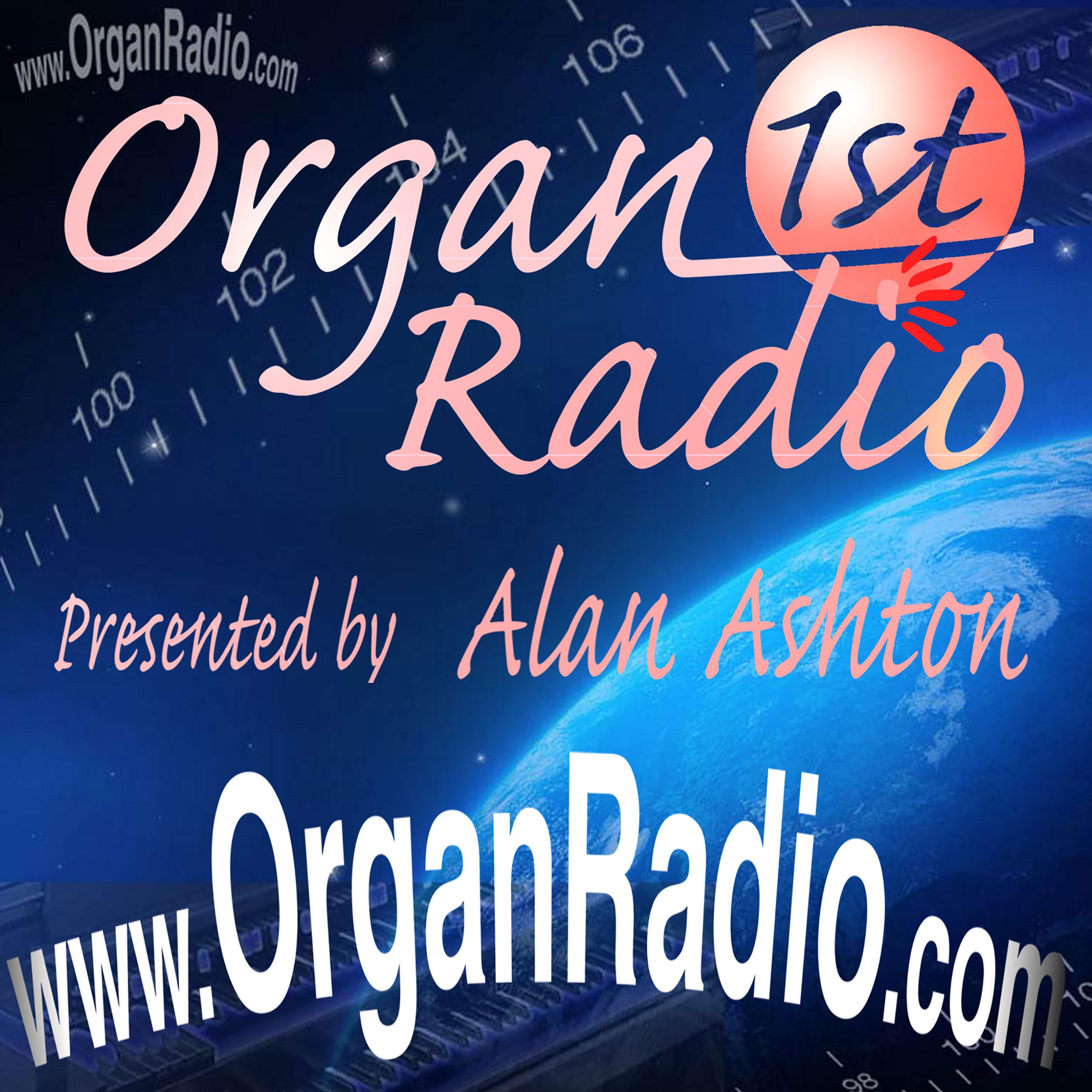 ORGAN1st Radio