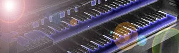Hammond Organ Logo